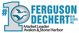 Matt Brunner of Ferguson Dechert Real Estate