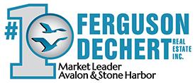 Matt Brunner of Ferguson Dechert Real Estate